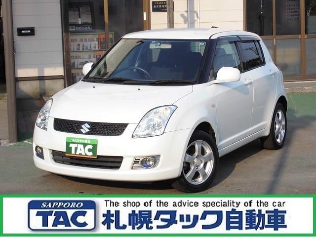 スイフト 1.3 XG 4WD ★スマートキー★