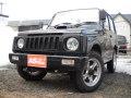 ジムニー[バンHC 4WD]