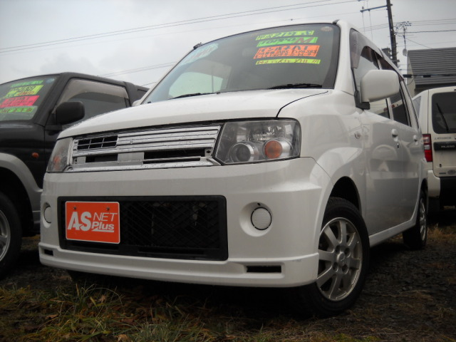 トッポ G 4WD
