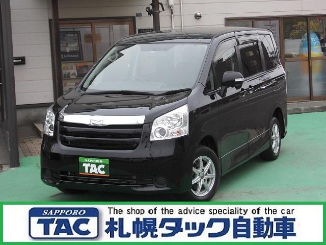 ノア X 4WD ETC ★ナビTV★
